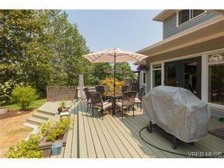 Photo 19: 7380 Ridgedown Crt in SAANICHTON: CS Saanichton House for sale (Central Saanich)  : MLS®# 709937