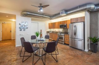 Photo 7: DOWNTOWN Condo for sale : 1 bedrooms : 350 11th Avenue #134 in San Diego