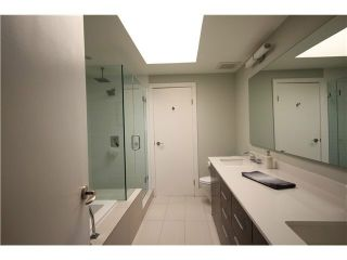 """Photo 12: 1337 W 8TH Avenue in Vancouver: Fairview VW Townhouse for sale in """"FAIRVIEW VILLAGE"""" (Vancouver West)  : MLS®# V1114051"""