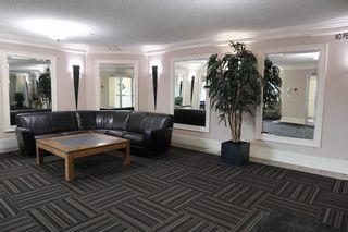 Photo 30: 110 16715 100 Avenue in Edmonton: Zone 22 Condo for sale : MLS®# E4256231