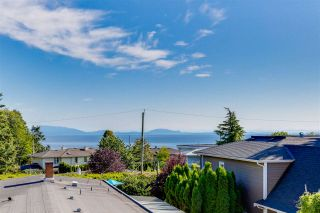 """Photo 23: 14528 SATURNA Drive: White Rock House for sale in """"Upper West White Rock"""" (South Surrey White Rock)  : MLS®# R2483571"""