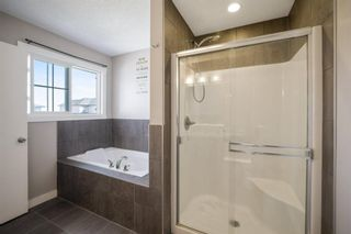 Photo 25: 67 Baysprings Way SW: Airdrie Semi Detached for sale : MLS®# A1131608