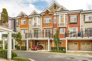 """Photo 45: 44 8068 207 Street in Langley: Willoughby Heights Townhouse for sale in """"Willoughby"""" : MLS®# R2410149"""