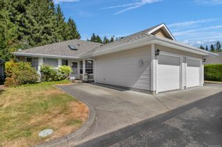 Photo 1: 13 2010 20th St in Courtenay: CV Courtenay City Row/Townhouse for sale (Comox Valley)  : MLS®# 884846