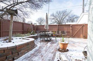 Photo 18: 149 Brock Street in Winnipeg: River Heights North Residential for sale (1C)  : MLS®# 1903554