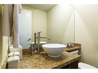 """Photo 11: 9 1863 WESBROOK Mall in Vancouver: University VW Townhouse for sale in """"ESSE"""" (Vancouver West)  : MLS®# V1107594"""
