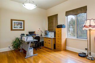 "Photo 30: 201 23343 MAVIS Avenue in Langley: Fort Langley Townhouse for sale in ""Mavis Court"" : MLS®# R2546821"