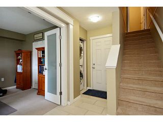 "Photo 15: 59 15075 60 Avenue in Surrey: Sullivan Station Townhouse for sale in ""Natures Walk"" : MLS®# F1435110"