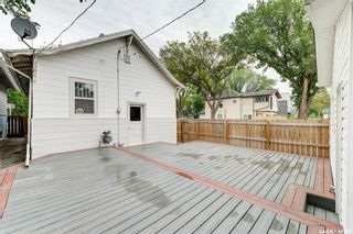 Photo 32: 401 25th Street West in Saskatoon: Caswell Hill Residential for sale : MLS®# SK870173