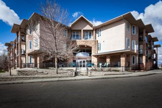 Photo 2: 102 500 7 Street NW: High River Apartment for sale : MLS®# A1150818