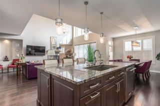 Photo 9: 623 HOWATT Drive in Edmonton: Zone 55 House for sale : MLS®# E4236528