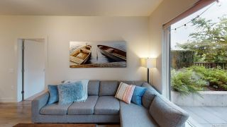 Photo 2: 106 3811 Rowland Ave in : SW Tillicum Condo for sale (Saanich West)  : MLS®# 850963