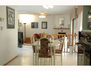 Photo 5: 3829 GRACE Crescent in Prince_George: Pinecone House for sale (PG City West (Zone 71))  : MLS®# N193860
