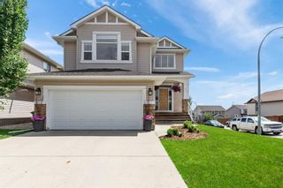 Photo 2: 24 Westmount Circle: Okotoks Detached for sale : MLS®# A1127374