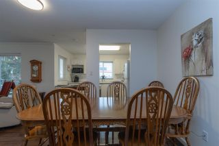 """Photo 9: 302 2526 LAKEVIEW Crescent in Abbotsford: Central Abbotsford Condo for sale in """"MILL SPRING MANOR"""" : MLS®# R2519449"""