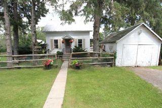 Photo 1: 40 Rocky Ridge Road in Kawartha Lakes: Rural Carden House (1 1/2 Storey) for sale : MLS®# X5322970