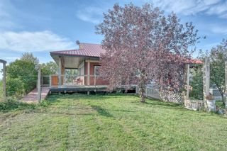 Photo 4: 242047 Township Road 262: Rural Wheatland County Detached for sale : MLS®# A1036253