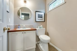 """Photo 11: 558 CARLSEN Place in Port Moody: North Shore Pt Moody Townhouse for sale in """"Eagle Point complex"""" : MLS®# R2388336"""