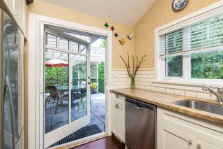 Photo 10: 6837 COPPER COVE Road in West Vancouver: Whytecliff House for sale : MLS®# R2332047