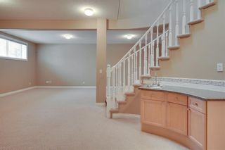 Photo 30: 212 SIMCOE Place SW in Calgary: Signal Hill Semi Detached for sale : MLS®# C4293353