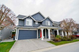 "Photo 2: 20 7891 211 Street in Langley: Willoughby Heights House for sale in ""Ascot"" : MLS®# R2554723"