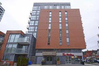 Photo 1: 9 1 Cole Street in Toronto: Regent Park Condo for sale (Toronto C08)  : MLS®# C2579220