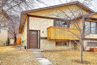 Photo 4: 1137 Berkley Drive NW in Calgary: Beddington Heights Semi Detached for sale : MLS®# A1136717