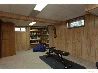 Photo 12: 307 Truro Street in Winnipeg: Deer Lodge Residential for sale (5E)  : MLS®# 1625691