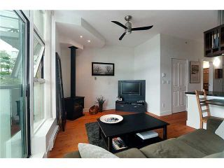 """Photo 4: 209 8988 HUDSON Street in Vancouver: Marpole Condo for sale in """"RETRO LOFTS"""" (Vancouver West)  : MLS®# V899514"""