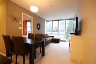 """Photo 3: 301 1155 SEYMOUR Street in Vancouver: Downtown VW Condo for sale in """"BRAVA"""" (Vancouver West)  : MLS®# R2117217"""