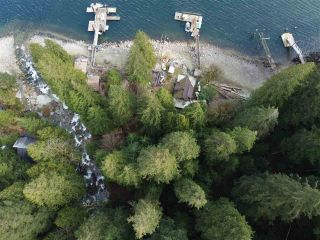 Photo 8: Lot 7 COLDWELL Beach in North Vancouver: Indian Arm House for sale : MLS®# R2559011