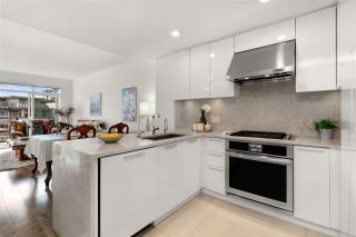 """Photo 8: PH12 6033 GRAY Avenue in Vancouver: University VW Condo for sale in """"PRODIGY BY ADERA"""" (Vancouver West)  : MLS®# R2571879"""