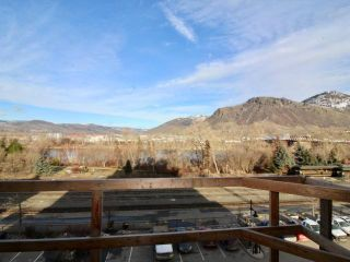 Photo 29: 404 568 LORNE STREET in Kamloops: South Kamloops Apartment Unit for sale : MLS®# 160222