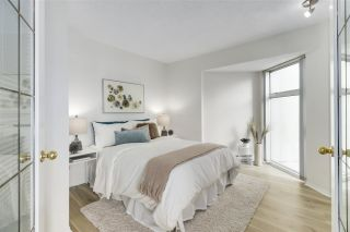 """Photo 17: 405 71 JAMIESON Court in New Westminster: Fraserview NW Condo for sale in """"Palace Quay"""" : MLS®# R2543088"""