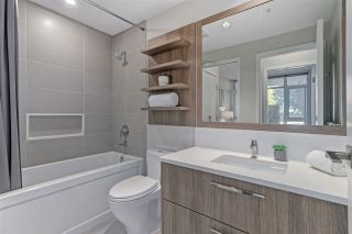 "Photo 12: 107 958 RIDGEWAY Avenue in Coquitlam: Central Coquitlam Townhouse for sale in ""THE AUSTIN"" : MLS®# R2518085"