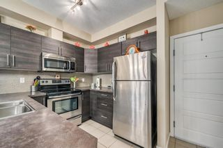 Photo 5: 221 207 Sunset Drive: Cochrane Apartment for sale : MLS®# A1055699