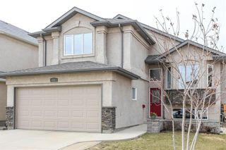 Photo 38: 151 Kingfisher Crescent in Winnipeg: South Pointe Residential for sale (1R)  : MLS®# 202008673