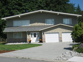 Photo 1: 1973 CUSTER Court in Coquitlam: Harbour Place House for sale : MLS®# V727737