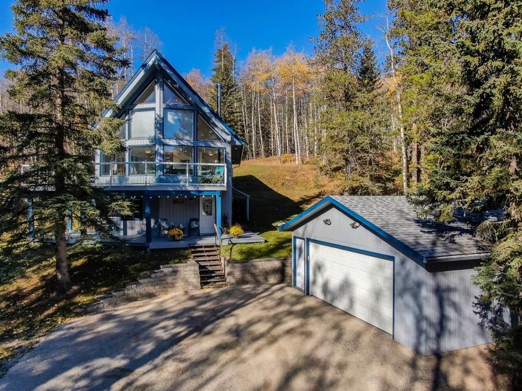 Main Photo: 111 Aspen Creek Drive: Rural Foothills County Detached for sale : MLS®# A1151574