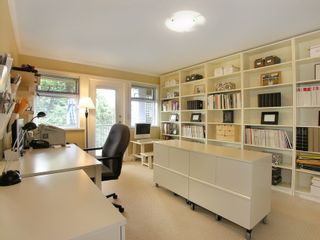 Photo 11: 4798 HEADLAND Place in West Vancouver: Caulfeild Home for sale ()  : MLS®# V824639