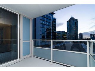 """Photo 11: 401 4400 BUCHANAN Street in Burnaby: Brentwood Park Condo for sale in """"MOTIF"""" (Burnaby North)  : MLS®# V1048182"""