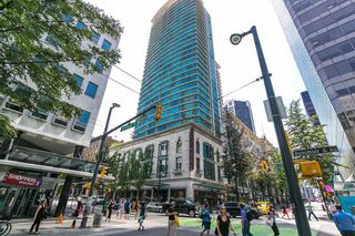 Main Photo: 1904 610 GRANVILLE Street in Vancouver: Downtown VW Condo for sale (Vancouver West)  : MLS®# R2592705