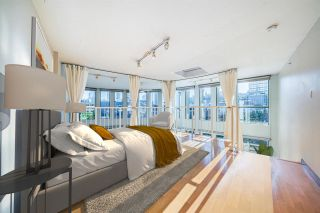 """Photo 15: 503 1 E CORDOVA Street in Vancouver: Downtown VE Condo for sale in """"CARRALL STATION"""" (Vancouver East)  : MLS®# R2583690"""