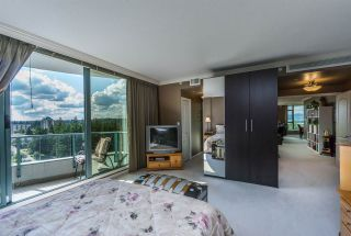 """Photo 27: 1601 32330 SOUTH FRASER Way in Abbotsford: Abbotsford West Condo for sale in """"Town Center Tower"""" : MLS®# R2548709"""