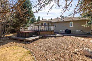 Photo 31: 96 FLYNN Way: Rural Sturgeon County House for sale : MLS®# E4242222