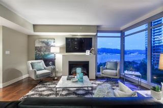 """Photo 4: 904 1205 W HASTINGS Street in Vancouver: Coal Harbour Condo for sale in """"CIELO"""" (Vancouver West)  : MLS®# R2202374"""