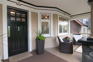 Photo 2: 1816 W 14TH AV in Vancouver: Kitsilano House for sale (Vancouver West)  : MLS®# V998928