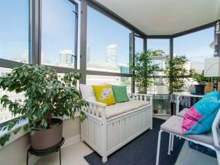 Photo 15: 802 1265 BARCLAY STREET in : West End VW Condo for sale (Vancouver West)  : MLS®# R2098949