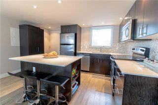Photo 3: 8 1230 Cahmberlain Avenue in Winnipeg: Townhouse for sale (4C)  : MLS®# 202002429