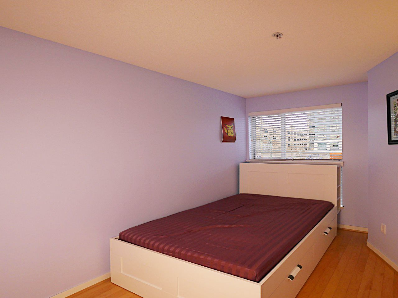 """Photo 21: Photos: 315 2768 CRANBERRY Drive in Vancouver: Kitsilano Condo for sale in """"ZYDECO"""" (Vancouver West)  : MLS®# R2566057"""